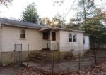 Foreclosed Home en NEWTONS CORNER RD, Howell, NJ - 07731