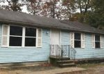 Foreclosed Home en E LAKESHORE DR, Browns Mills, NJ - 08015