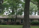 Foreclosed Home en OAK RIDGE DR, Hebron, MD - 21830
