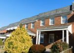 Foreclosed Home in MOUNT HOLLY ST, Baltimore, MD - 21229