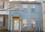 Foreclosed Home en RED OAK LN, Lanham, MD - 20706