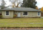 Foreclosed Home en 8TH AVE, Sweet Home, OR - 97386