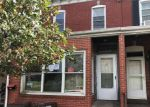 Foreclosed Home in MARYLAND AVE, Wilmington, DE - 19805