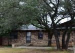 Foreclosed Home in WOOD AVE, Brownwood, TX - 76801
