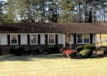 Foreclosed Home en PRITCHETT LN, Blairs, VA - 24527