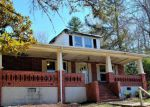 Foreclosed Home en S WASHINGTON AVE, Pulaski, VA - 24301
