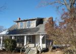 Foreclosed Home en BROWNS STORE RD, Heathsville, VA - 22473