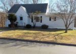 Foreclosed Home in PEARL LAKE RD, Waterbury, CT - 06706