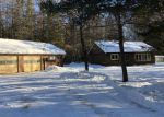 Foreclosed Home in S GINTY LAKE RD, Rhinelander, WI - 54501