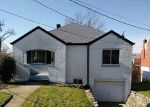 Foreclosed Home en ANDREAS AVE, Cincinnati, OH - 45211