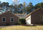 Foreclosed Home in WESLEY DR, Salisbury, NC - 28146