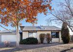 Foreclosed Home en ORANGE DR SE, Rio Rancho, NM - 87124