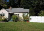 Foreclosed Home en OLD CANTERBURY TPKE, Norwich, CT - 06360