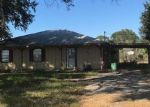 Foreclosed Home en MERCY RD, Eunice, LA - 70535