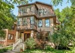 Foreclosed Home in HARRISON ST, Evanston, IL - 60201