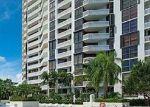 Foreclosed Home en W ISLAND BLVD, North Miami Beach, FL - 33160