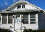 Foreclosed Home in EDGEWOOD AVE, Waterbury, CT - 06706