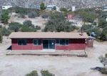 Foreclosed Home en MONTEZUMA VALLEY RD, Ranchita, CA - 92066