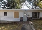 Foreclosed Home in W 50TH ST, North Little Rock, AR - 72118