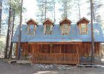 Foreclosed Home en S PERKINSVILLE RD, Williams, AZ - 86046