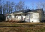 Foreclosed Home en HICKORY KNOB RD, Franklin, NC - 28734