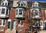 Foreclosed Home en CHESTNUT ST, York, PA - 17403