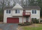 Foreclosed Home en BARTONSVILLE WOODS RD, Stroudsburg, PA - 18360