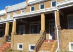 Foreclosed Home en CLIFTMONT AVE, Baltimore, MD - 21213