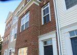 Foreclosed Home en MILLEDGE BLVD, Suitland, MD - 20746