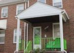 Foreclosed Home en N ELLWOOD AVE, Baltimore, MD - 21213