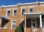 Foreclosed Home en GRIFFIS AVE, Baltimore, MD - 21230