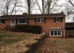 Foreclosed Home en MOUNTAIN TRACK RD, Orange, VA - 22960