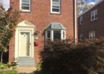 Foreclosed Home in SYCAMORE ST, Wilmington, DE - 19805