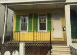 Foreclosed Home in LANCASTER AVE, Wilmington, DE - 19805