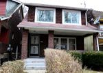 Foreclosed Home en CRESSON ST, Pittsburgh, PA - 15221