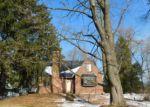 Foreclosed Home en E ORMOND AVE, Cherry Hill, NJ - 08034