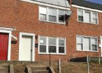 Foreclosed Home en SOUTHDENE AVE, Baltimore, MD - 21230