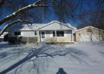 Foreclosed Home en W WILSON RD, Clio, MI - 48420