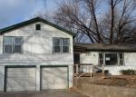 Foreclosed Home en NW SANFORD LN, Topeka, KS - 66617