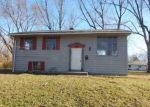 Foreclosed Home en ALSACE CT, Indianapolis, IN - 46226