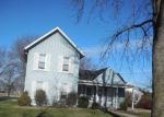 Foreclosed Home in W PRAIRIE ST, Odell, IL - 60460