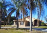 Foreclosed Home en CREST DR, Haines City, FL - 33844