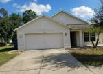 Foreclosed Home in GRACIOSA ST, Wesley Chapel, FL - 33544