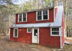 Foreclosed Home en DEPOT RD, Tamworth, NH - 03886