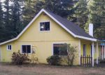 Foreclosed Home en W ANDERSON RD, Matlock, WA - 98560