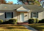 Foreclosed Home en N WILLIAMS CIR, Elizabeth City, NC - 27909