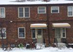 Foreclosed Home en FIRESTONE ST, Dearborn, MI - 48126
