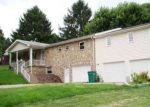 Foreclosed Home in DEERFIELD DR, Fairmont, WV - 26554