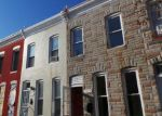 Foreclosed Home en N COLLINGTON AVE, Baltimore, MD - 21213