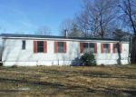 Foreclosed Home in EDWARDSVILLE RD, Hardy, VA - 24101